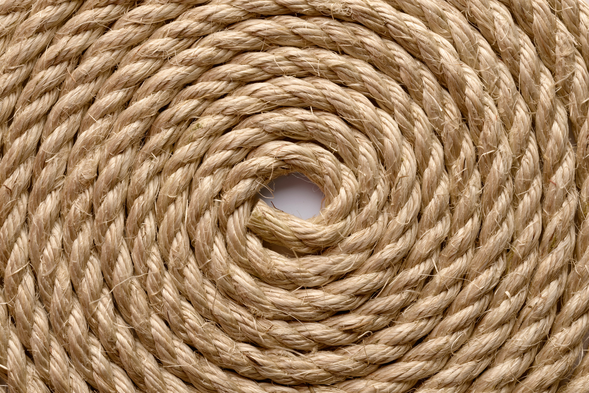 24mm decking rope